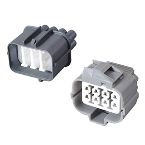 8P connector